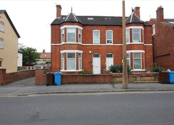 Thumbnail 3 bed flat for sale in St Andrews Road South, Lytham St. Annes