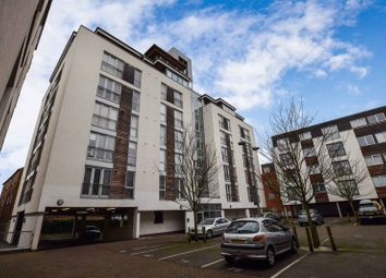 Thumbnail 2 bed flat for sale in Castle Quay Development, Castle Quarter, Bedford