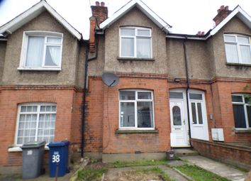 Thumbnail 3 bed maisonette to rent in Brunswick Park Road, London