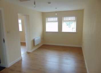 Thumbnail 1 bedroom flat to rent in Golden Cross Lane, Catshill, Bromsgrove