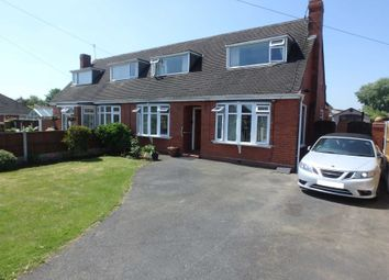 Thumbnail 4 bed semi-detached house for sale in Greystone Road, Penketh, Warrington