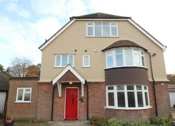 Thumbnail 5 bed detached house to rent in Oriental Road, Woking