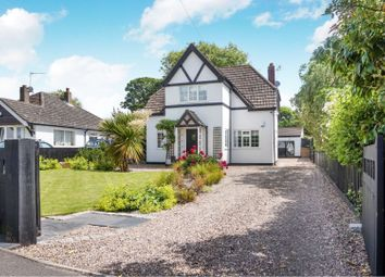 Thumbnail 4 bed detached house for sale in Littlefield Lane, Marshchapel, Grimsby