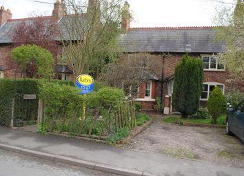 Thumbnail Detached house to rent in Wrenbury Road, Aston, Nantwich