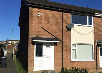 Thumbnail 2 bed end terrace house for sale in Lambton Avenue, Consett, Co Durham