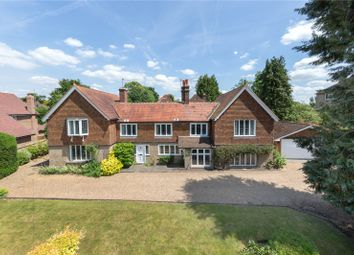 Thumbnail 4 bed property for sale in Rosewood Way, Farnham Common, Buckinghamshire