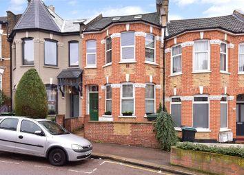 Thumbnail 1 bed flat for sale in Duckett Road, Harringay, London