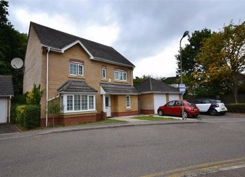 5 bed detached house for sale in Oxford Avenue, London N14