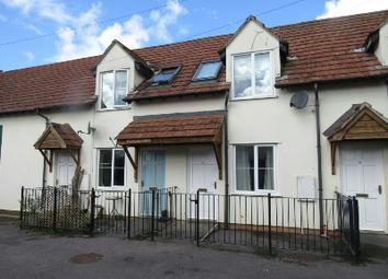 Nippors Way, Winscombe BS25. 1 bed terraced house