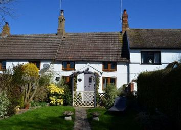 Thumbnail 2 bed cottage for sale in Brafield Road, Horton, Northampton