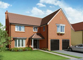 """Thumbnail 5 bed detached house for sale in """"The Bleinheim"""" at Gold Hill East, Chalfont St. Peter, Gerrards Cross"""