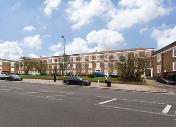 Thumbnail 2 bed flat for sale in Belmont Court, Finchley Road, London