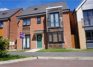 Thumbnail 5 bed detached house for sale in St. Nicholas Way, Hebburn