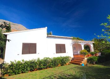 Thumbnail 2 bed villa for sale in Villajoyosa, Costa Blanca, Spain
