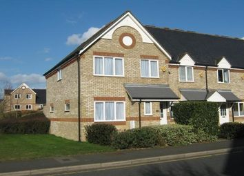 Thumbnail 3 bed property to rent in Reeds Crescent, Watford