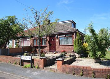 Thumbnail 3 bed bungalow for sale in Brookside Close, Haydock, St. Helens