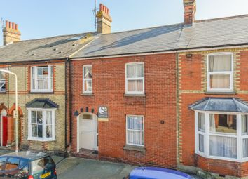 Thumbnail 5 bed property to rent in Martrys Field Road, Canterbury
