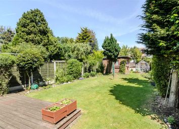 Thumbnail 3 bedroom semi-detached bungalow for sale in Brownlea Gardens, Seven Kings, Essex