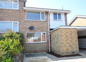 Thumbnail 3 bed semi-detached house to rent in Woodland Drive, Greenfield