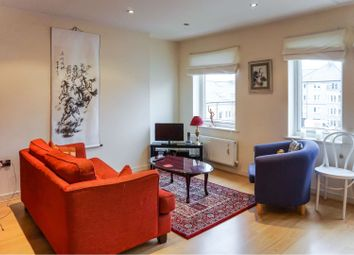 Thumbnail 1 bed flat for sale in Olympian Court, York