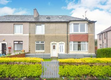 Thumbnail 3 bed flat for sale in Sighthill Street, Edinburgh