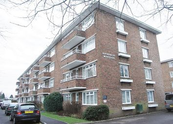 Thumbnail 1 bed flat to rent in Hatherley Mansions, Shirley Road, Shirley, Southampton