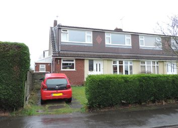 3 bed semi-detached house for sale in Denbydale Way, Royton, Oldham OL2