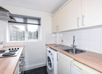 Thumbnail 1 bed flat for sale in Christie Heights, Newbury