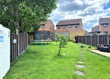Thumbnail 3 bed flat for sale in Milton Road, Yate, Bristol