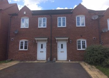 Thumbnail 3 bedroom end terrace house for sale in Ley Hill Farm Road, Northfield, Birmingham