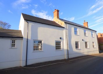Thumbnail 5 bedroom detached house to rent in High Street, North Kelsey, Market Rasen