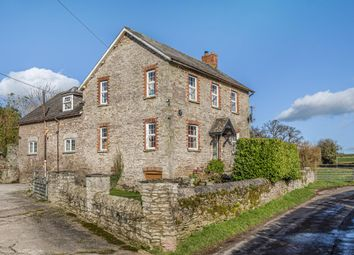 Thumbnail 4 bed detached house for sale in Hay On Wye, Glasbury On Wye