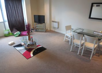 Thumbnail 2 bed property to rent in Echo Building, West Wear Street, Sunderland, Tyne And Wear.