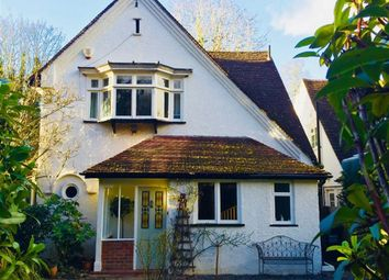 Thumbnail 3 bed detached house for sale in Quickley Lane, Chorleywood, Rickmansworth