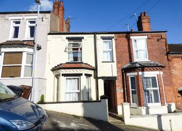 Thumbnail 5 bed property for sale in Horton Street, Lincoln