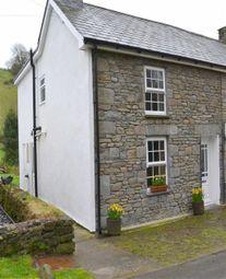 Thumbnail 3 bed cottage for sale in Dolboeth, Cwm Mabws, Llanrhystud, Ceredigion
