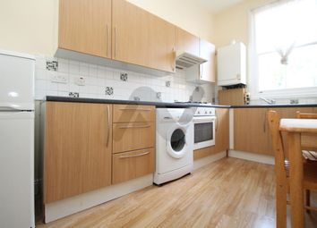 Thumbnail 2 bed flat to rent in Caedmon Road, Holloway