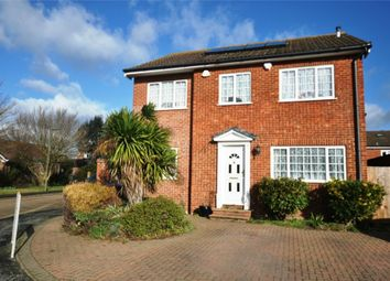 Thumbnail 4 bed detached house for sale in Green Lane, Staines-Upon-Thames, Surrey
