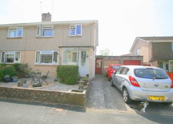 Thumbnail 3 bed semi-detached house for sale in Yealm Park, Yealmpton, Plymouth