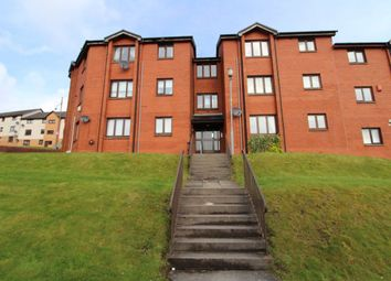 Thumbnail 3 bed flat to rent in Sandbank Drive, Glasgow
