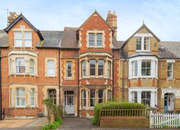 Beech Croft Road, Oxford, Oxfordshire OX2. 5 bed terraced house for sale