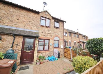 Thumbnail 1 bed end terrace house for sale in St. Johns Mews, St. Johns Way, Corringham, Stanford-Le-Hope