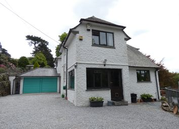 Thumbnail 4 bedroom detached house for sale in Malpas Road, Truro