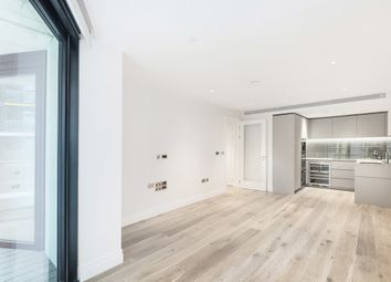 Thumbnail 2 bed flat for sale in Kirtling Street, London
