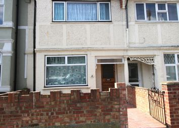 Thumbnail 1 bed flat to rent in Gassiot Road, London