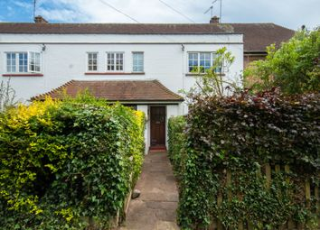 Thumbnail 3 bed terraced house for sale in Latimer Gardens, Pinner, Middlesex