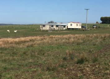 Thumbnail 3 bed farm for sale in East Anstey, Tiverton