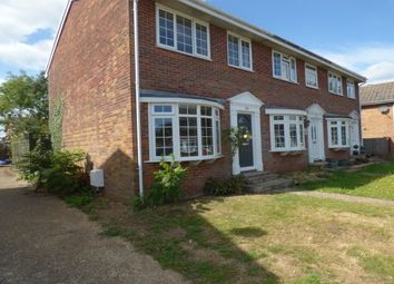 Thumbnail 3 bed semi-detached house to rent in Parklands Avenue, Cowes