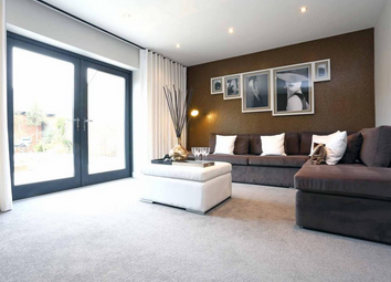 Thumbnail 4 bed town house for sale in Carr Lodge, Woodfield Way, Balby, Doncaster, South Yorks