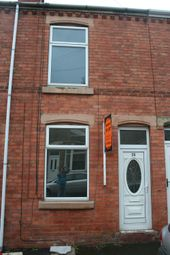 Thumbnail 2 bed terraced house to rent in Chapel Street, Mexborough
